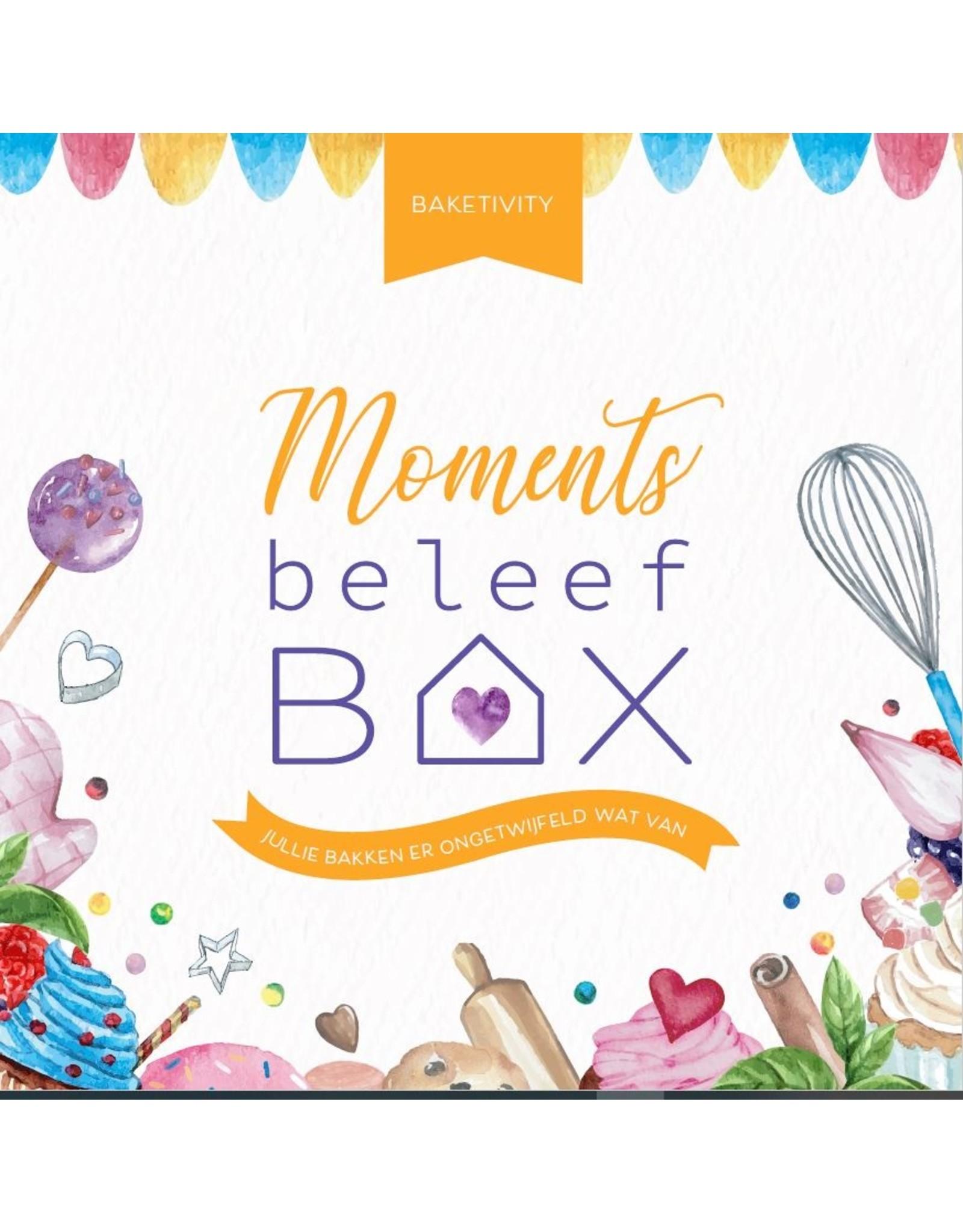 Beleefbox Kids Party