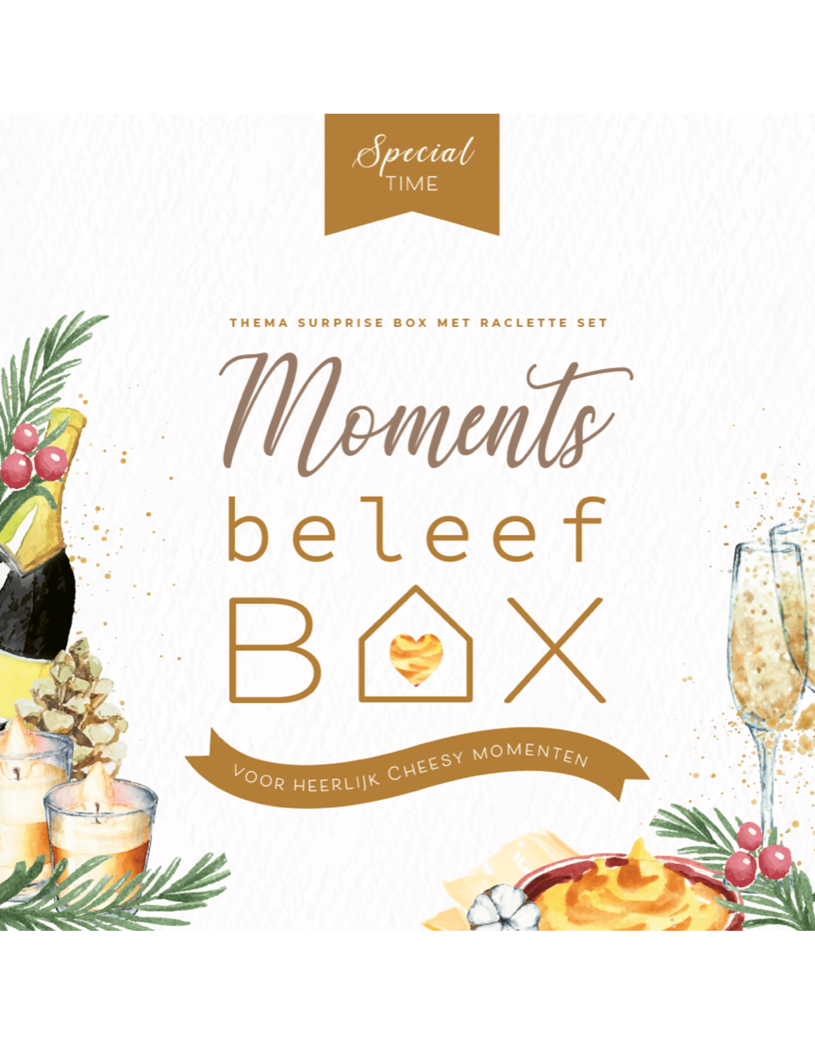 Beleefbox Special time couple
