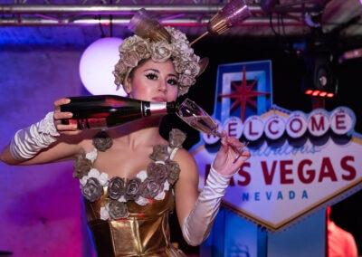 Las Vegas night Torhout